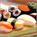 workshop sushi maken